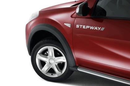 2009 Dacia Sandero Stepway 5