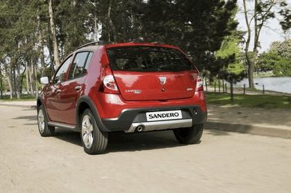 2009 Dacia Sandero Stepway 15