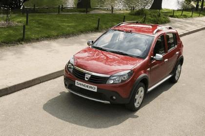 2009 Dacia Sandero Stepway 18