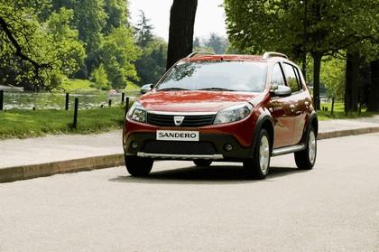 2009 Dacia Sandero Stepway 19