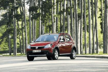 2009 Dacia Sandero Stepway 23