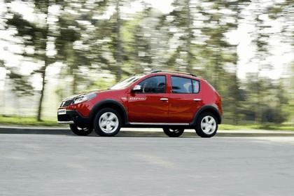 2009 Dacia Sandero Stepway 24