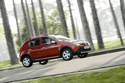 2009 Dacia Sandero Stepway 25