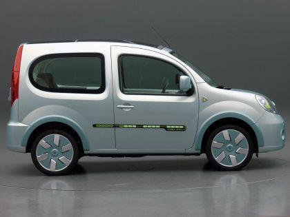 2009 Renault Kangoo BeBop Z.E. 5