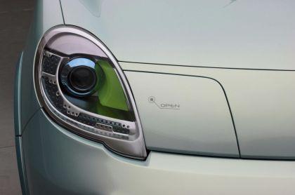 2009 Renault Kangoo BeBop Z.E. 6
