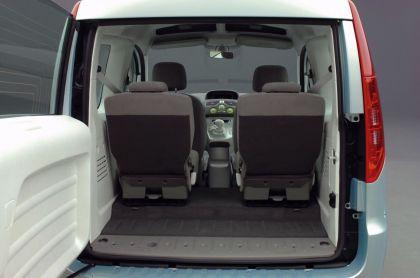 2009 Renault Kangoo BeBop Z.E. 9