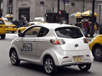 2008 Subaru R1 E prototype 4