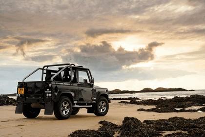 2008 Land Rover Defender SVX - 60th anniversary 4
