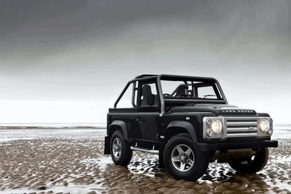 2008 Land Rover Defender SVX - 60th anniversary 6
