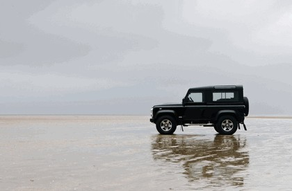 2008 Land Rover Defender SVX - 60th anniversary 7