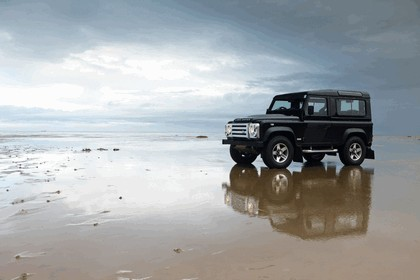 2008 Land Rover Defender SVX - 60th anniversary 8