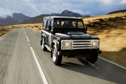 2008 Land Rover Defender SVX - 60th anniversary 18