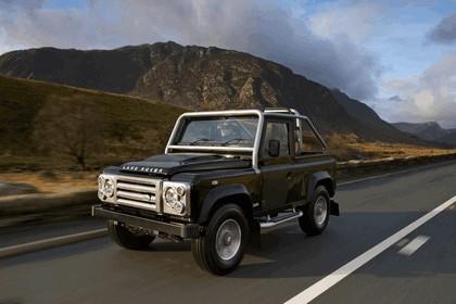 2008 Land Rover Defender SVX - 60th anniversary 19
