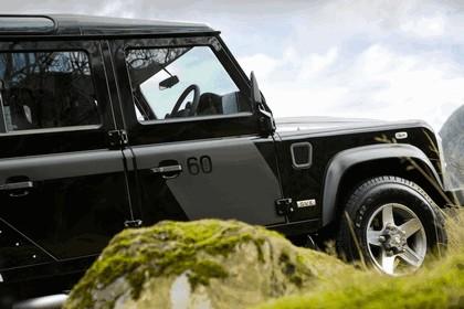 2008 Land Rover Defender SVX - 60th anniversary 23