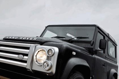 2008 Land Rover Defender SVX - 60th anniversary 27