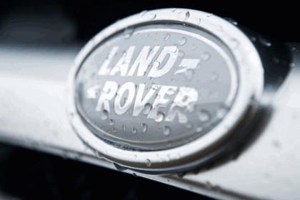 2008 Land Rover Defender SVX - 60th anniversary 30