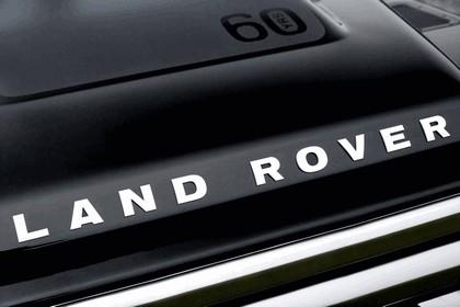 2008 Land Rover Defender SVX - 60th anniversary 32