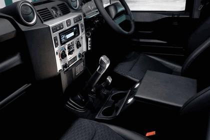 2008 Land Rover Defender SVX - 60th anniversary 34