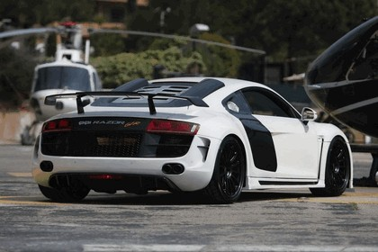 2009 PPI Razor GTR supercharged ( based on Audi A8 ) 3