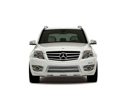 2009 Mercedes-Benz GLK by Lorinser 4
