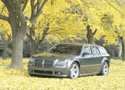 2003 Dodge SRT-8 concept 5