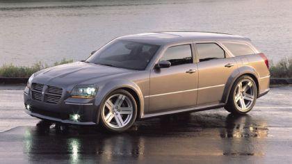 2003 Dodge SRT-8 concept 2