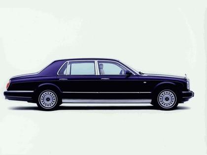 2002 Rolls-Royce Park Ward concept 1