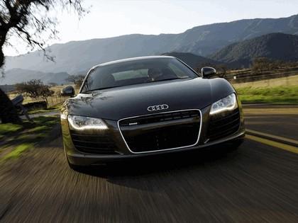 2008 Audi R8 - USA version 5
