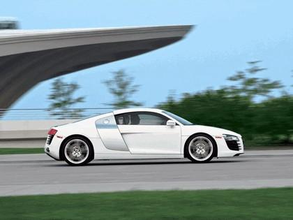 2008 Audi R8 - USA version 11