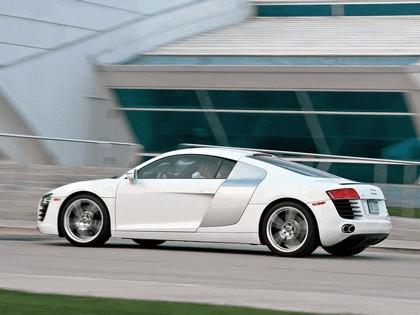 2008 Audi R8 - USA version 12