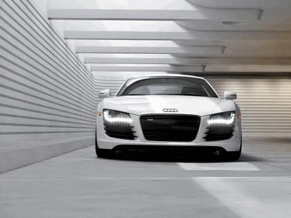 2008 Audi R8 - USA version 14
