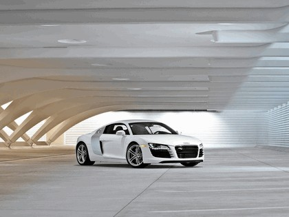2008 Audi R8 - USA version 16