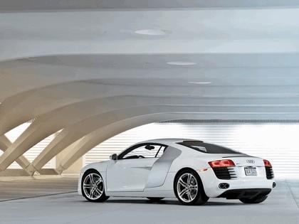 2008 Audi R8 - USA version 17