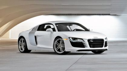 2008 Audi R8 - USA version 8
