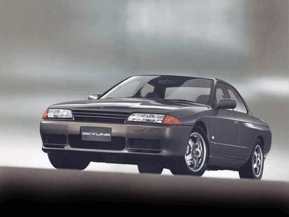 1992 Nissan Skyline GT-R R32 by Autech 1