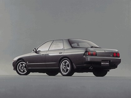 1992 Nissan Skyline GT-R R32 by Autech 2
