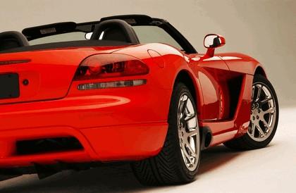 2003 Dodge Viper SRT-10 10