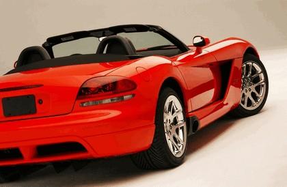 2003 Dodge Viper SRT-10 12