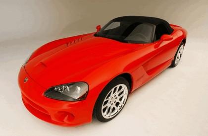 2003 Dodge Viper SRT-10 13