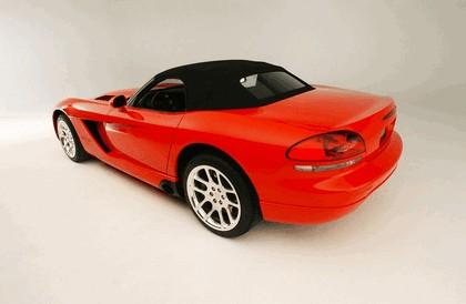 2003 Dodge Viper SRT-10 15
