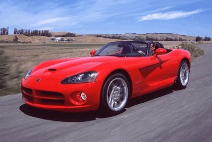 2003 Dodge Viper SRT-10 21