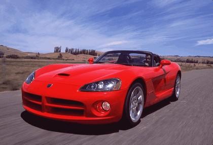 2003 Dodge Viper SRT-10 24