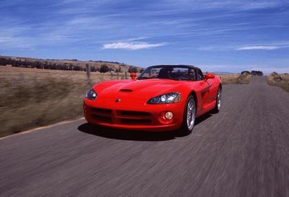 2003 Dodge Viper SRT-10 25