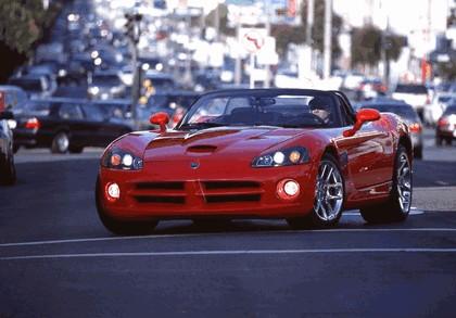 2003 Dodge Viper SRT-10 26