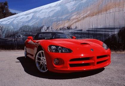 2003 Dodge Viper SRT-10 29