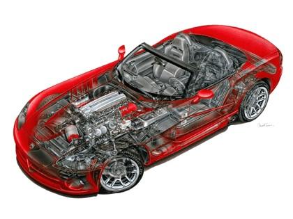 2003 Dodge Viper SRT-10 31