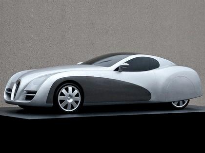 2008 A-level Concept 1