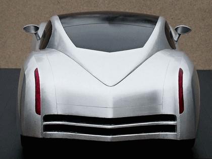 2008 A-level Concept 5