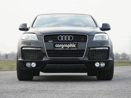 2007 Audi Q7 by Cargraphic 3