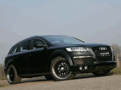 2007 Audi Q7 by Cargraphic 5